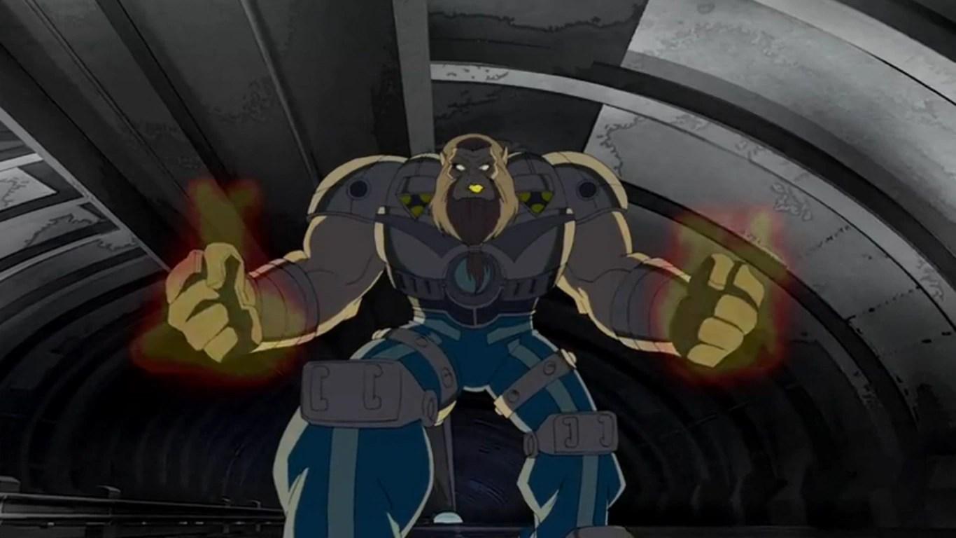 Iron Man Animated Wallpaper Blastaar Disney Wiki Fandom Powered By Wikia
