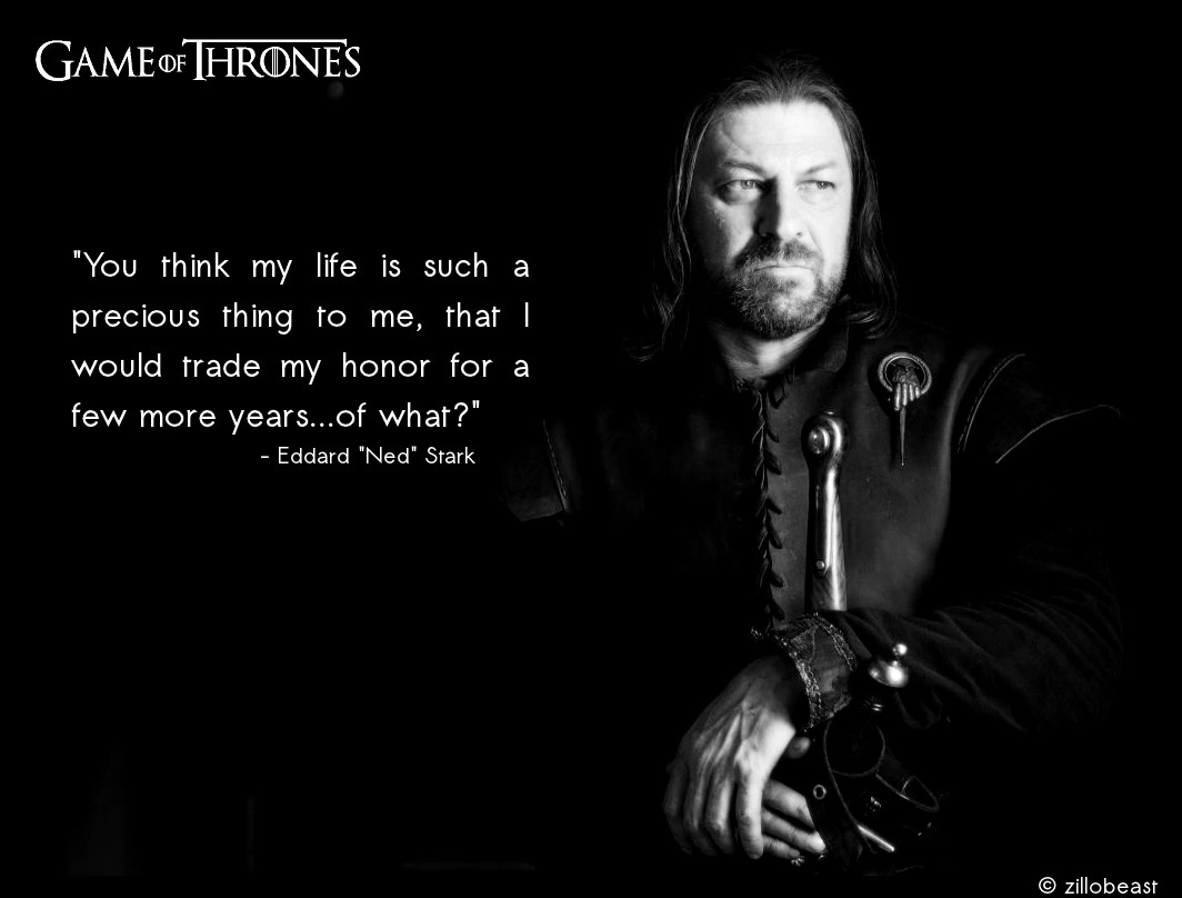 When The Snow Falls And The White Wind Blows Wallpaper Image Eddard Stark Quote Wallpaper Zillobeast Png