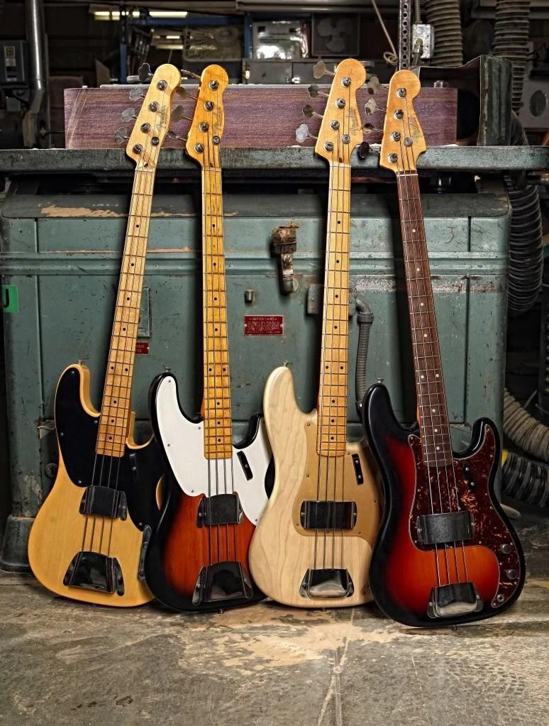 Fender Bass Vi Wiring Diagram Precision Bass Fender Wiki Fandom Powered By Wikia