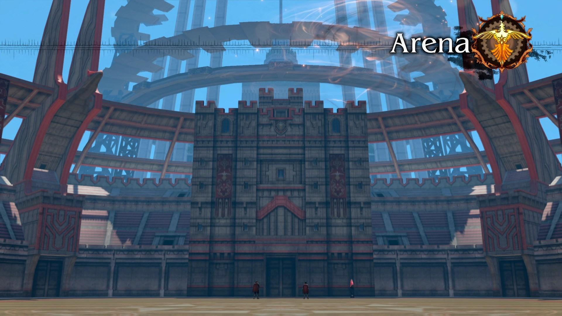Monster University Wallpaper Hd Arena Final Fantasy Wiki Fandom Powered By Wikia