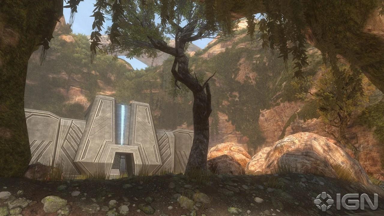 Halo Wallpaper Fall Of Reach Battle Canyon Halo Nation Fandom Powered By Wikia