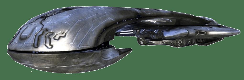 Halo Reach 3d Wallpaper Pc Cas Class Assault Carrier Halo Nation Fandom Powered