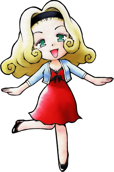 Old Lady Wallpaper Cute Muffy Awl The Harvest Moon Wiki Fandom Powered By Wikia
