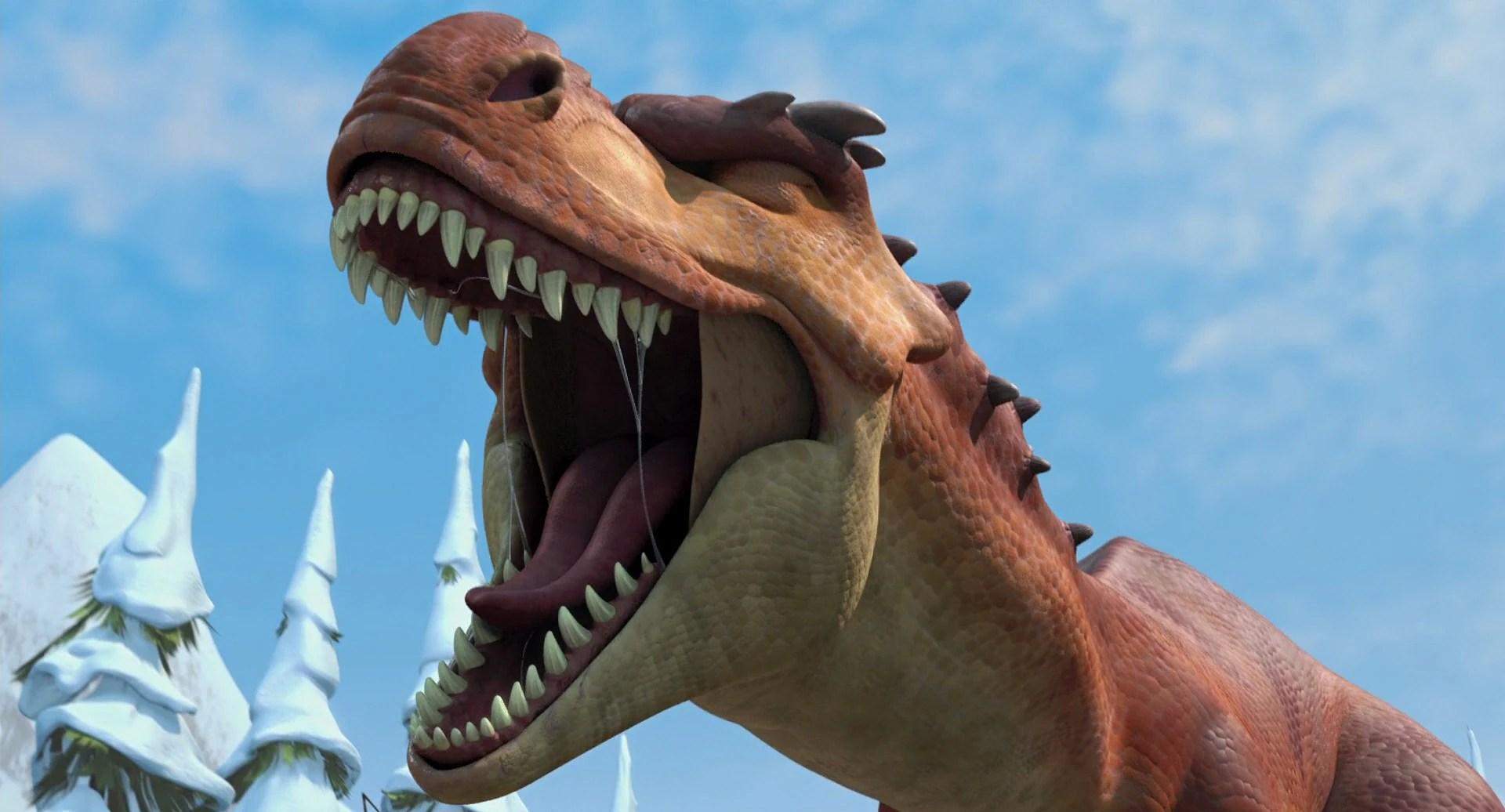 Dinosaur 3d Live Wallpaper Momma Dino Gallery Ice Age Wiki Fandom Powered By Wikia