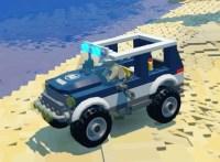 Swamp Police 4x4 | Lego Worlds Wikia | Fandom powered by Wikia