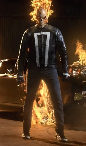 The Yellow Wallpaper Quotes About Gender Ghost Rider Marvel Cinematic Universe Wiki Fandom