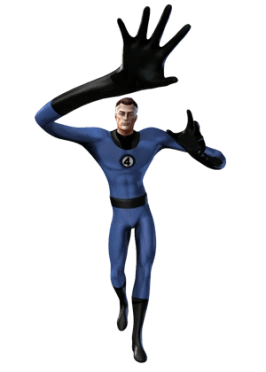 Fantastic Wallpapers With Quotes Mr Fantastic Marvel Heroes Wiki Fandom Powered By Wikia