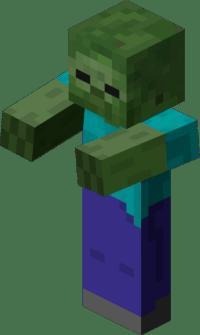 Zombie | Minecraft Wiki | Fandom powered by Wikia