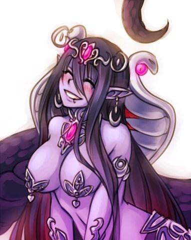 monster girl encyclopedia apophis
