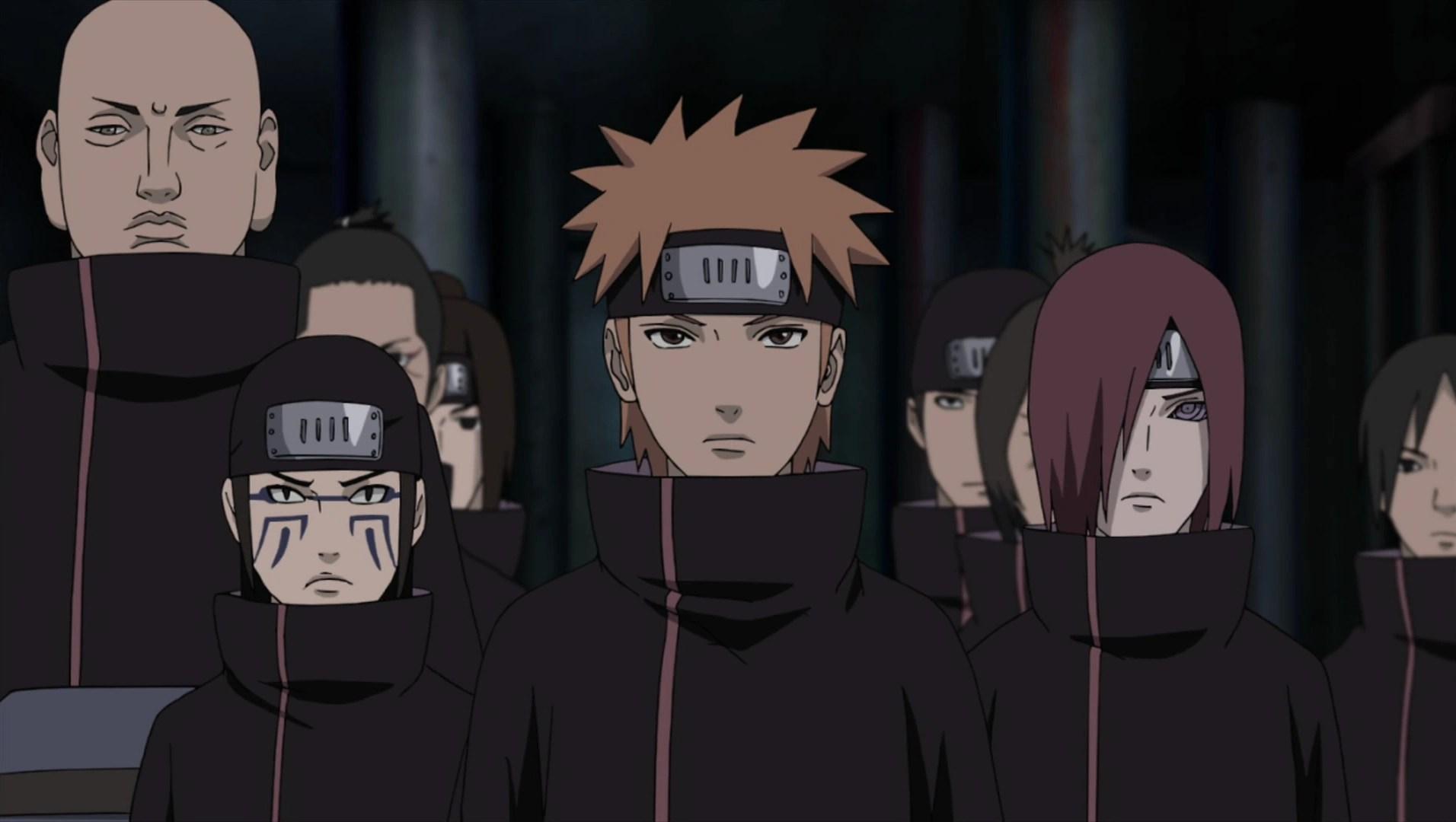 Fall Out Boy Symbol Wallpaper The New Akatsuki Narutopedia Fandom Powered By Wikia