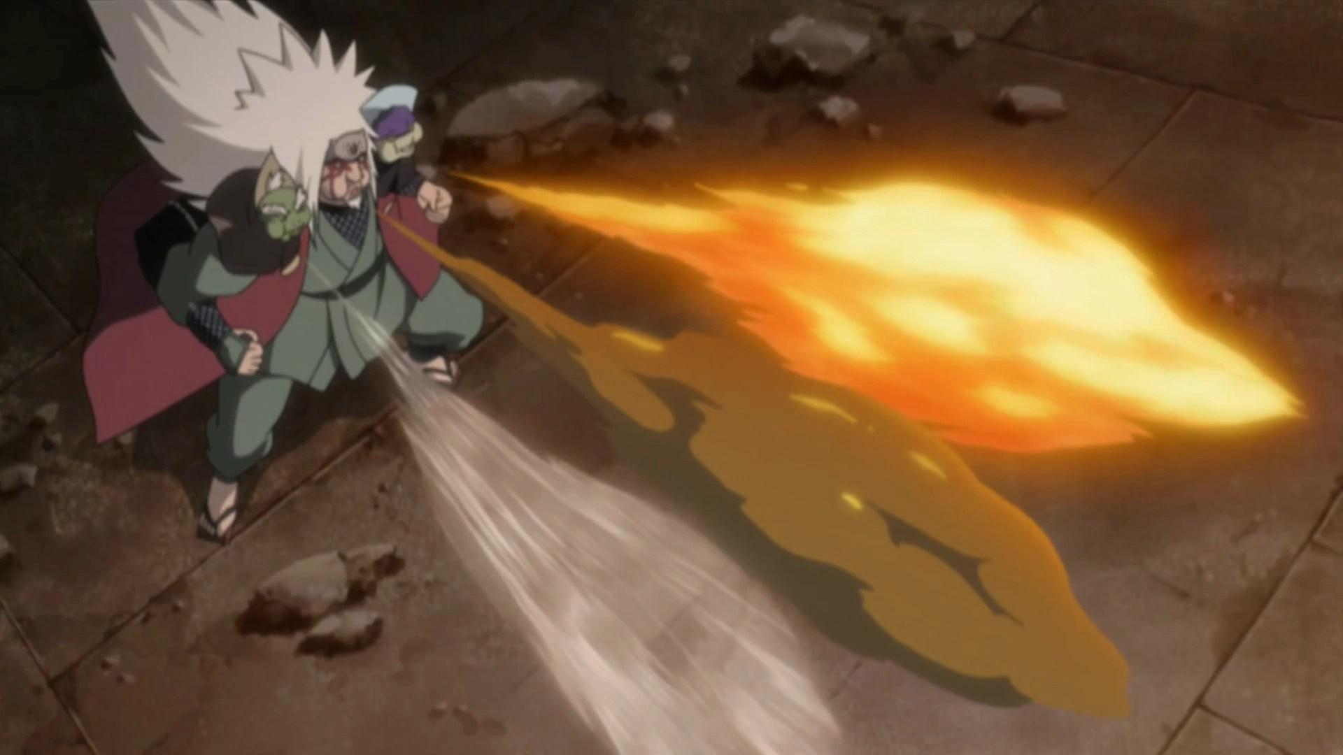 Naruto Vs Pain Wallpaper Hd Sage Art Goemon Narutopedia Fandom Powered By Wikia