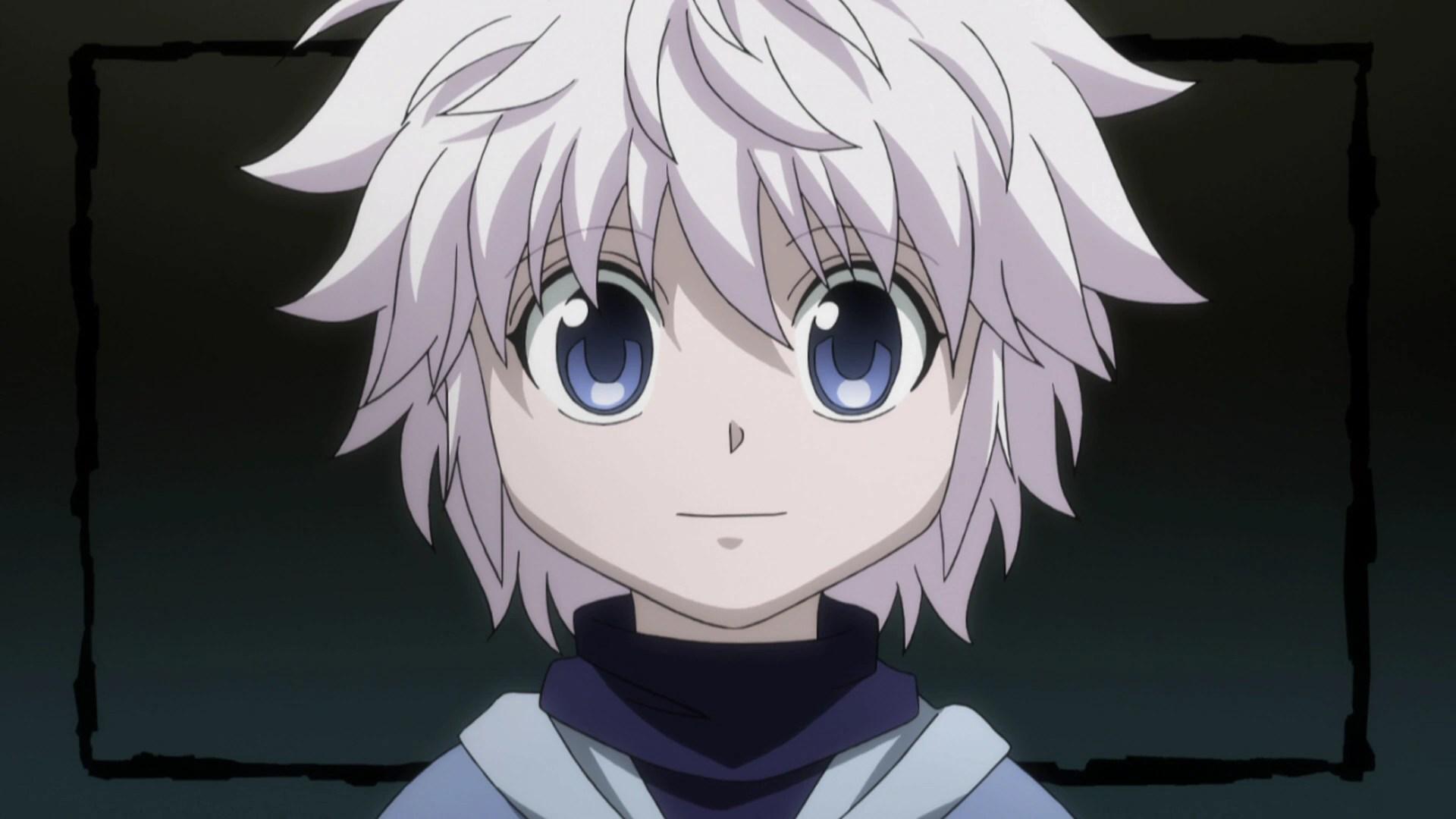 Anime Girl Wallpaper White Haired Demon Guy Yoshihira Naruto Fanon Wiki Fandom Powered By Wikia