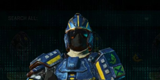 Cash Pool Wiki Heavy Assault Illuminated Apex Helmet | Planetside 2 Wiki
