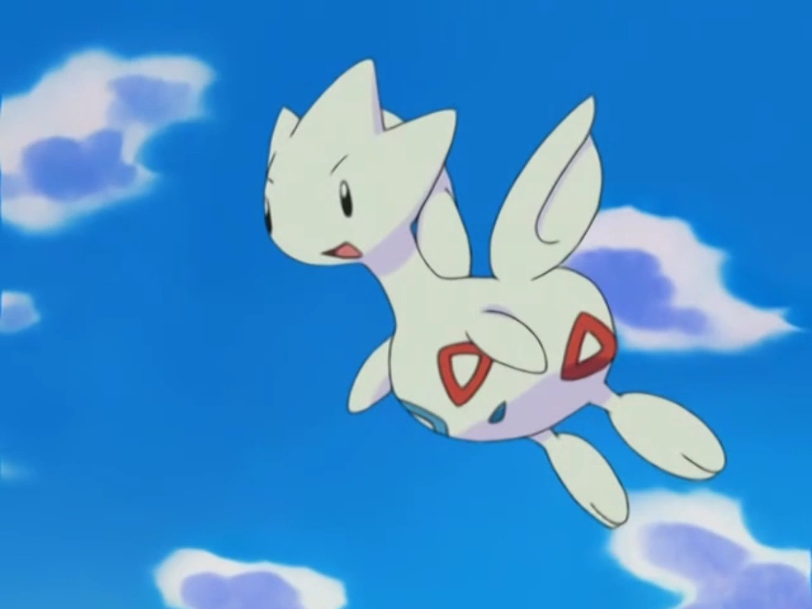 So Cute Baby Girl Wallpaper Togetic Anime Pok 233 Mon Wiki Fandom Powered By Wikia
