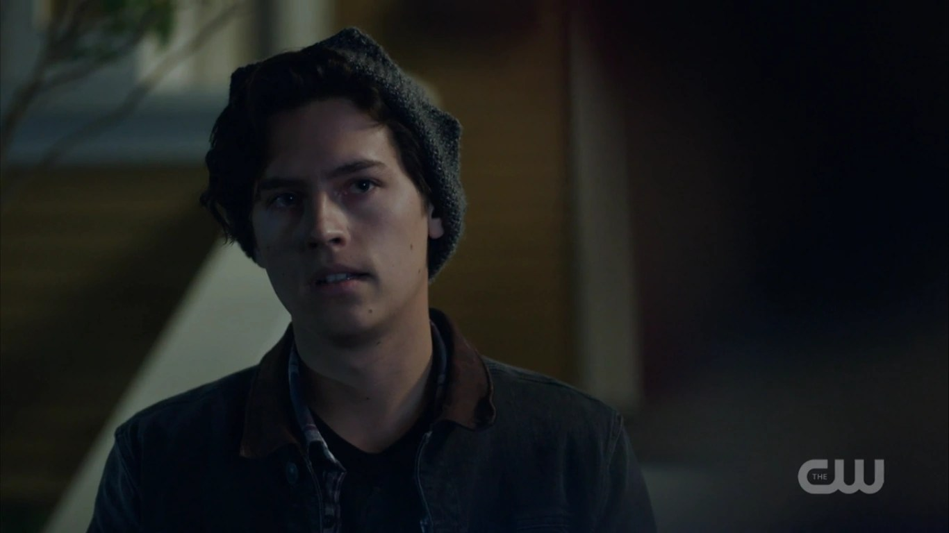 Riverdale Wallpaper Quotes Image Season 1 Episode 2 A Touch Of Evil Jughead