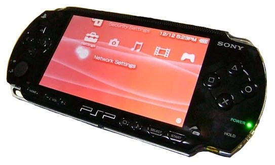 PlayStation Portable | Wookieepedia | Fandom powered by Wikia