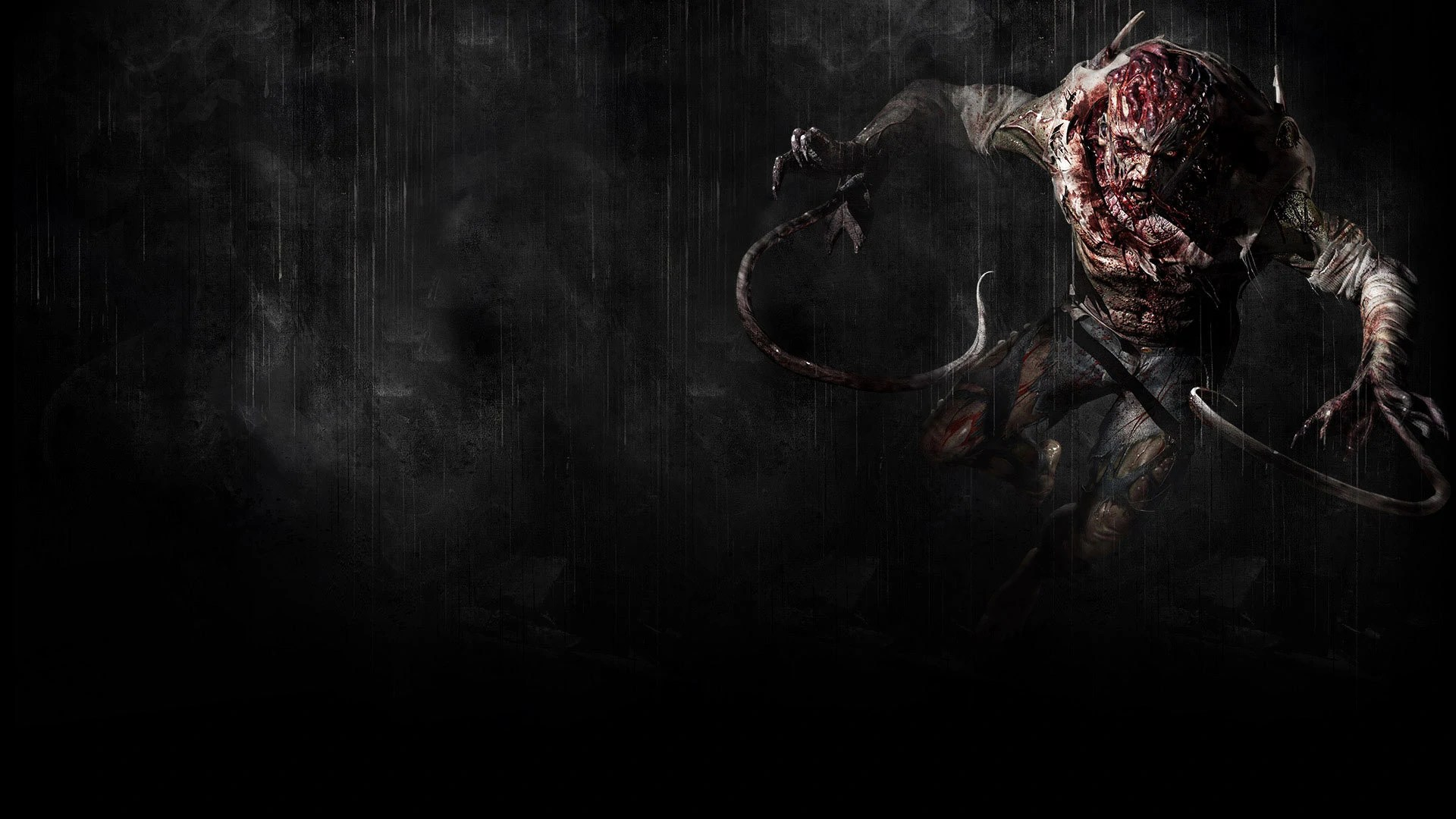 L Double Monitor Girl Wallpapers Image Dying Light Background Be The Zombie Jpg Steam