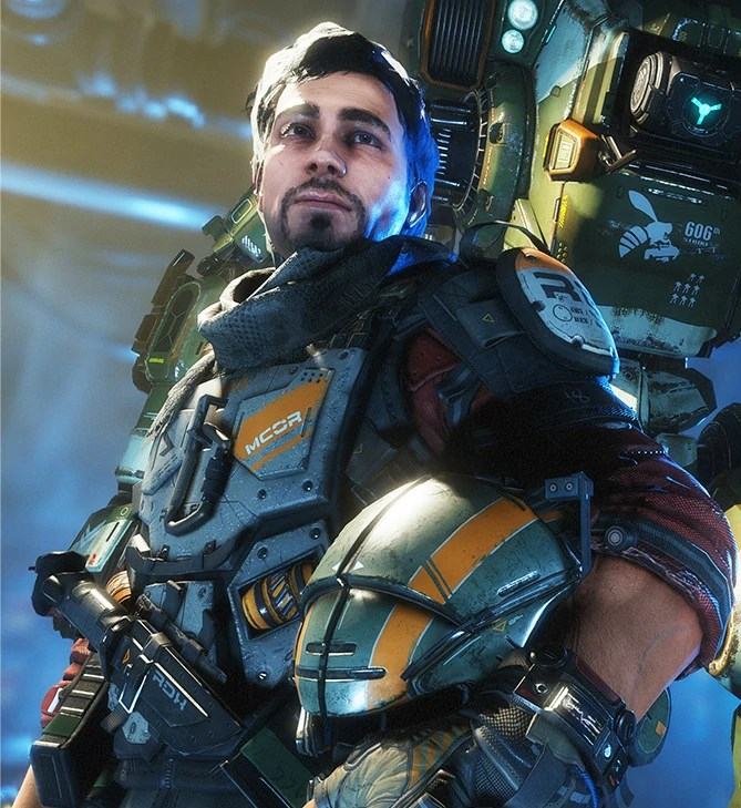 Epic Titan Fall Wallpaper Jack Cooper Titanfall Wiki Fandom Powered By Wikia
