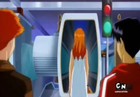 so totally spies porn