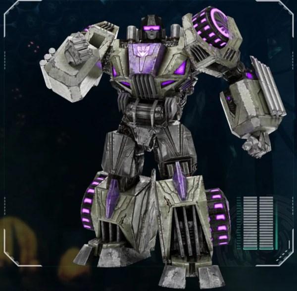 Grimlock Fall Of Cybertron Wallpaper Swindle Foc Teletraan I The Transformers Wiki