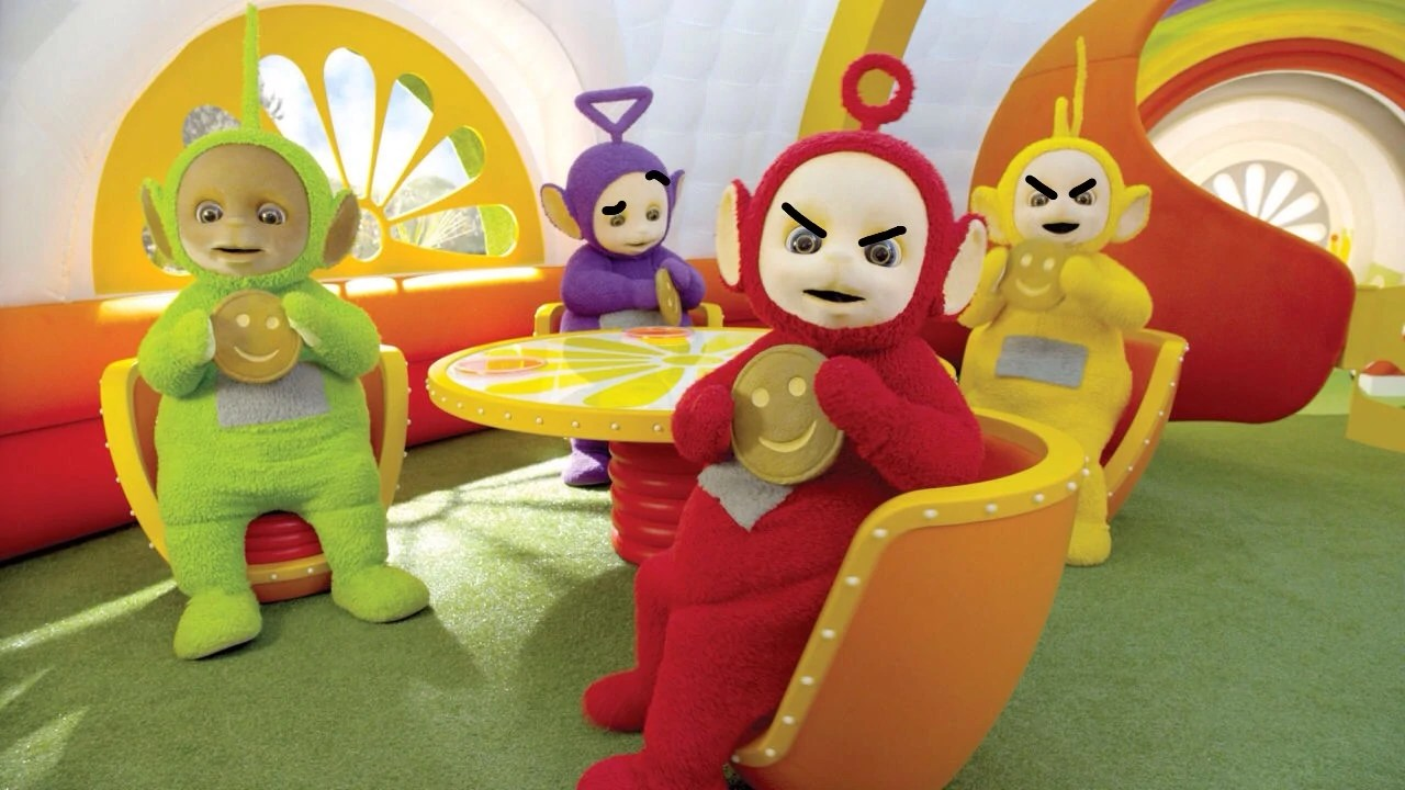 Commercial Pilot Wallpaper Hd Teletubbies 2015 Tv Series Unanything Wiki Fandom