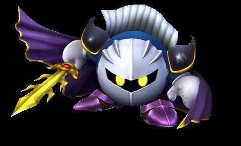 Anime Killer Girl Wallpaper Meta Knight Villains Wiki Fandom Powered By Wikia