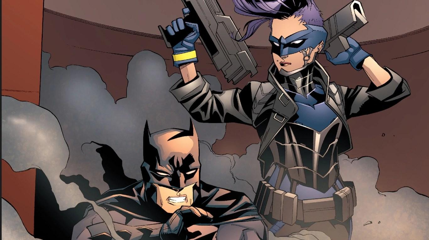 The Joker Animated Wallpaper Bluebird Batman Wiki Fandom Powered By Wikia