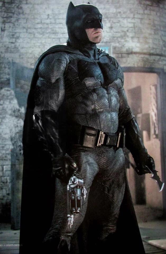 Batman Animated Wallpaper Batman Ben Affleck Batman Wiki Fandom Powered By Wikia