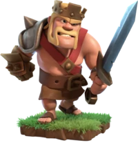 Heroes Clash Of Clans Wiki Wikia