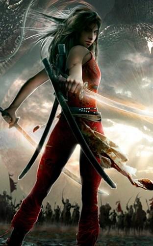 Girl In Action Wallpaper Eon Eon Dragoneye Reborn Wiki Fandom Powered By Wikia