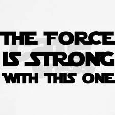 Watsky Wallpaper Quotes Image The Force Is Strong With This One Jpg Epic Rap