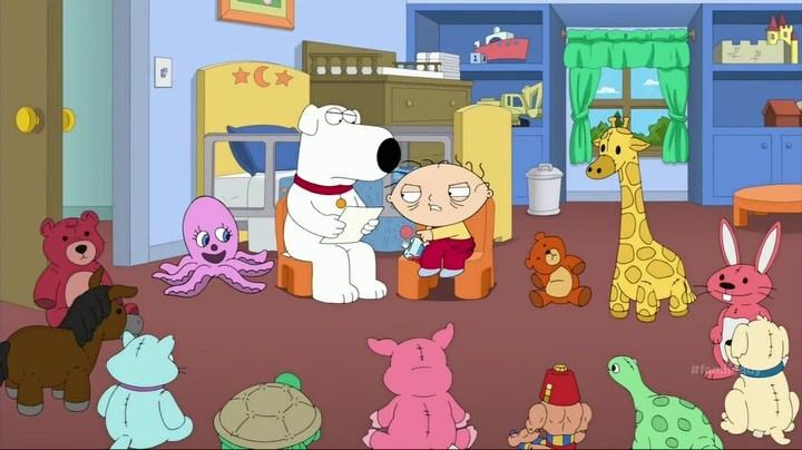 Stewie Hd Wallpaper Mr Octopus Family Guy Wiki Fandom Powered By Wikia