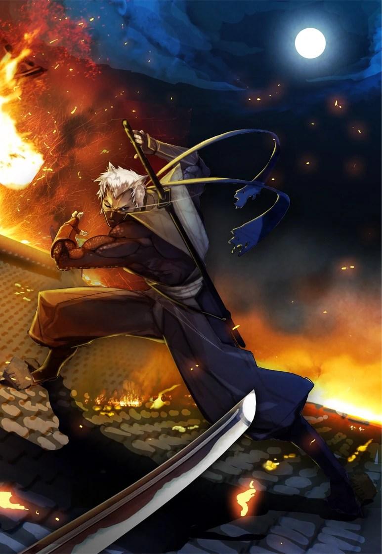 Sasori Wallpaper Hd Hanzo Hasashi Blood Reign Fan Gma Created Characters
