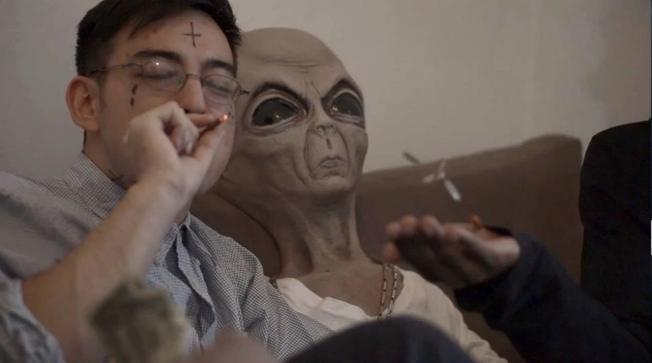 Weed Quotes Wallpaper Hd E T 2 Filthy Frank Wiki Fandom Powered By Wikia