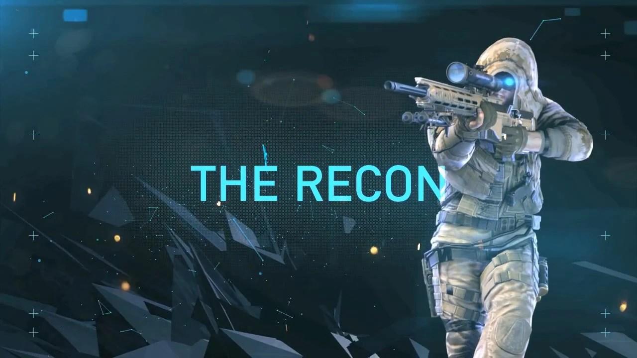 Sniper Rifle Wallpaper Hd Recon Ghost Recon Wiki Fandom Powered By Wikia