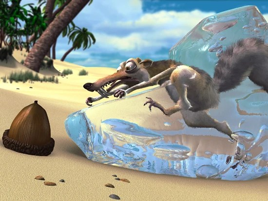 Saber Tooth Tiger 3d Wallpaper Tiny Island Ice Age Wiki Fandom Powered By Wikia