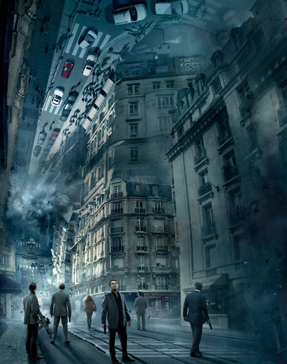 Hd Wallpapers For Pc Quotes Dream Inception Wiki Fandom Powered By Wikia