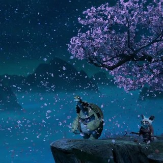 One Tree Hill Wallpaper Quotes Oogway Kung Fu Panda Wiki Fandom Powered By Wikia