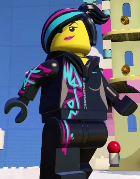 The Yellow Wallpaper Quotes About Gender Wyldstyle Lego Dimensions Wikia Fandom Powered By Wikia
