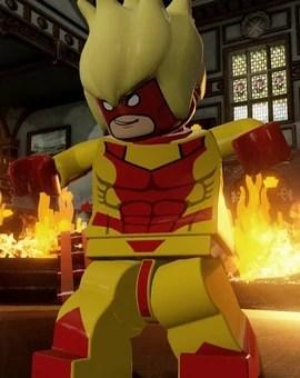 Pyro - LEGO Marvel Superheroes Wiki - Wikia