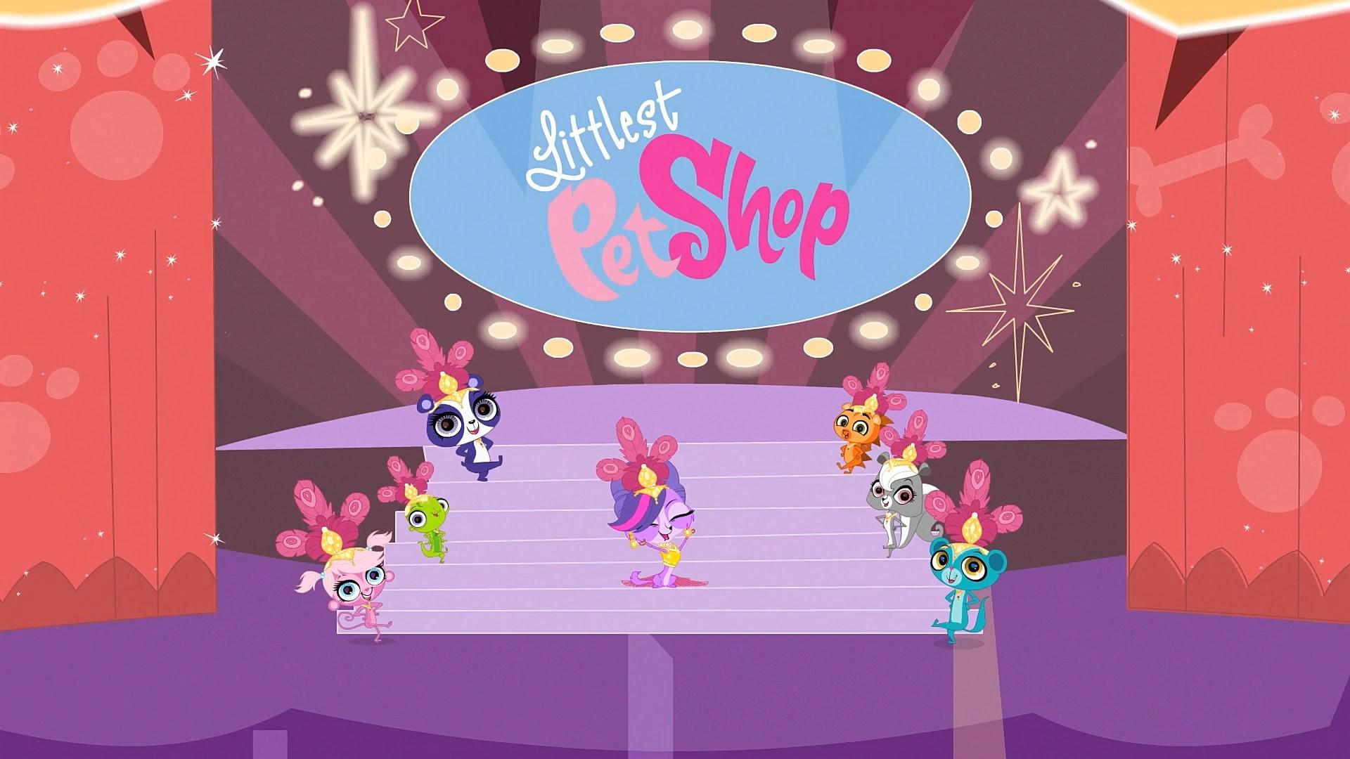 Lps Wallpaper Cute Come To The Littlest Pet Shop Littlest Pet Shop 2012 Tv
