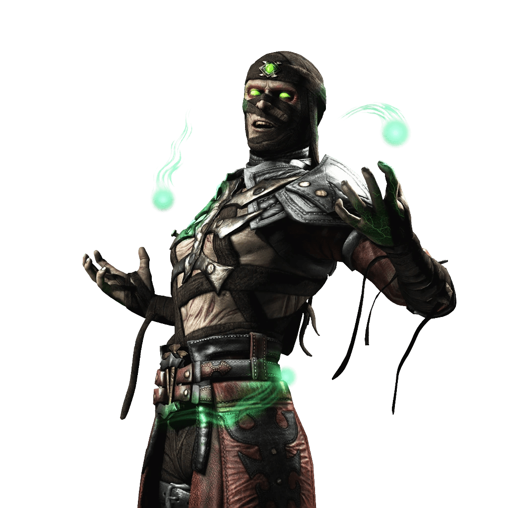Mk Name Wallpaper Hd 8 Most Iconic Mortal Kombat Characters Mild Spoiler Alert