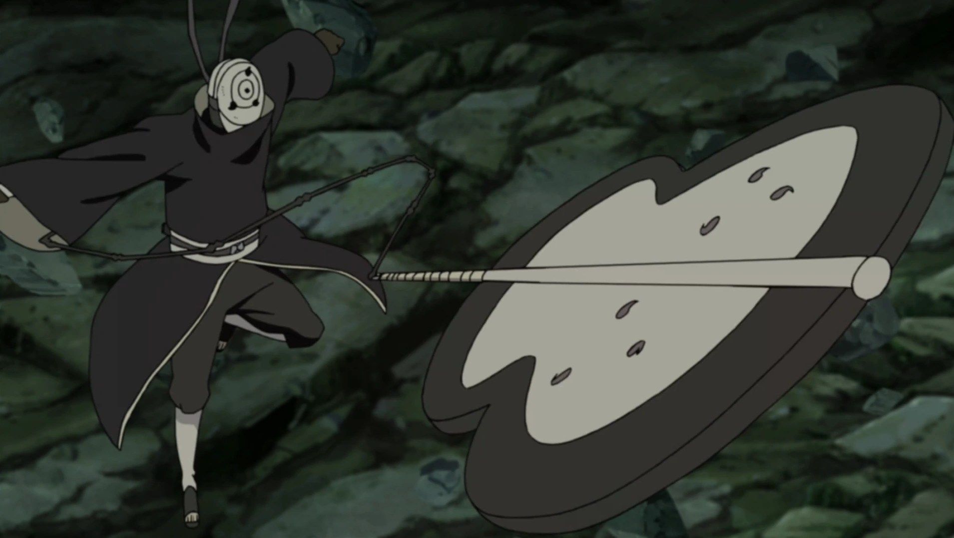 Anime Friends Wallpaper Gunbai Narutopedia Fandom Powered By Wikia