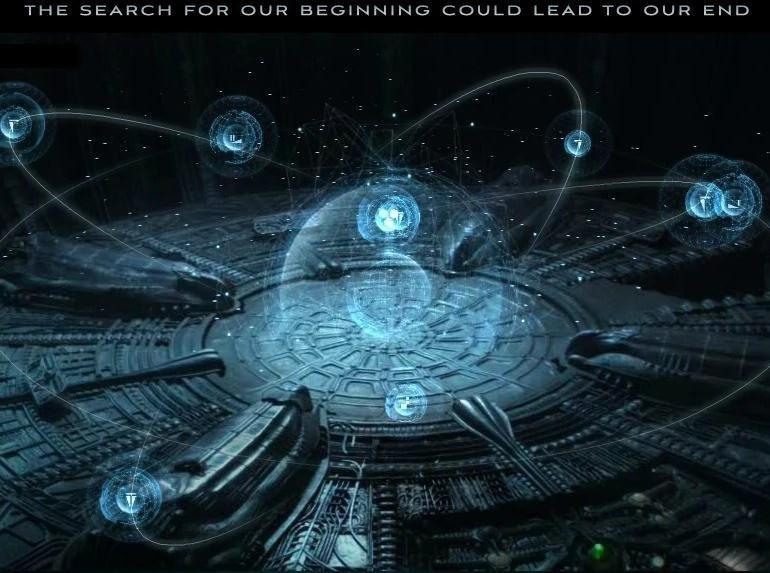 Hologram Wallpaper 3d Star Map Prometheus Wiki Fandom Powered By Wikia