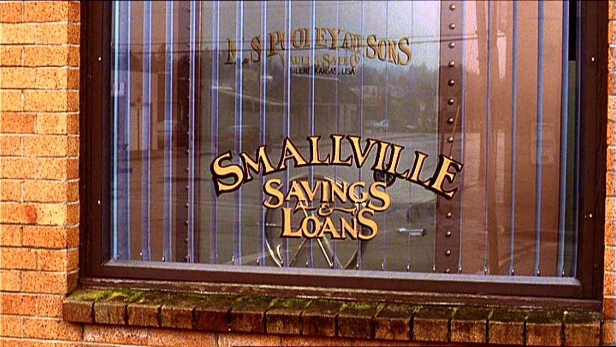 Main Street | Smallville Wiki | FANDOM powered by Wikia