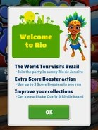 Subway Surfers Catches Soccer Fever In S O Paulo For 2014