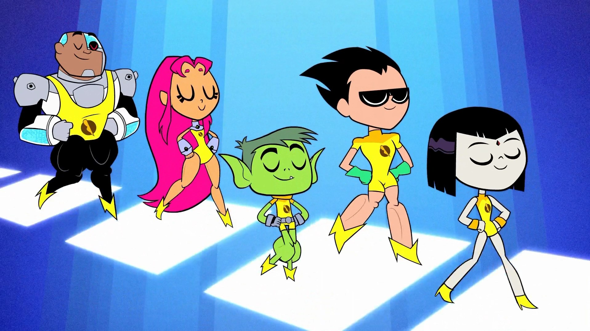 Fall Out Boy Christmas Wallpaper Look At Them Legs Teen Titans Go Wiki Fandom Powered