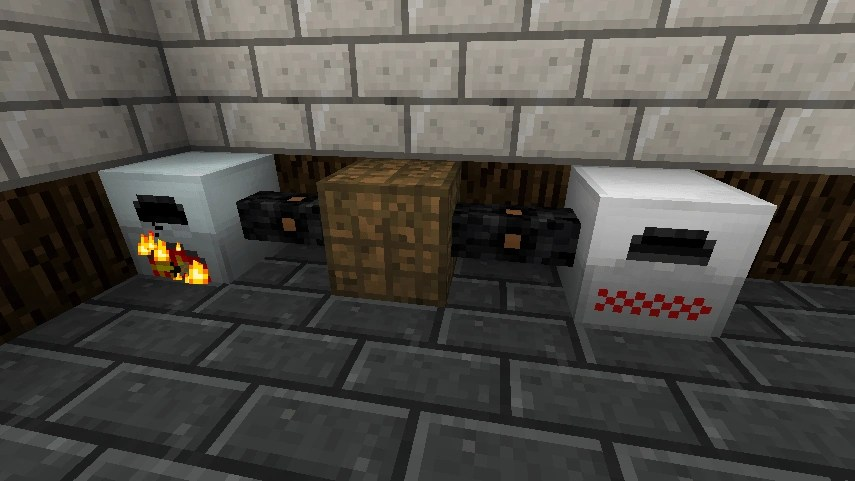Storage Chest Electric Furnace | The Tekkit Classic Wiki | Fandom