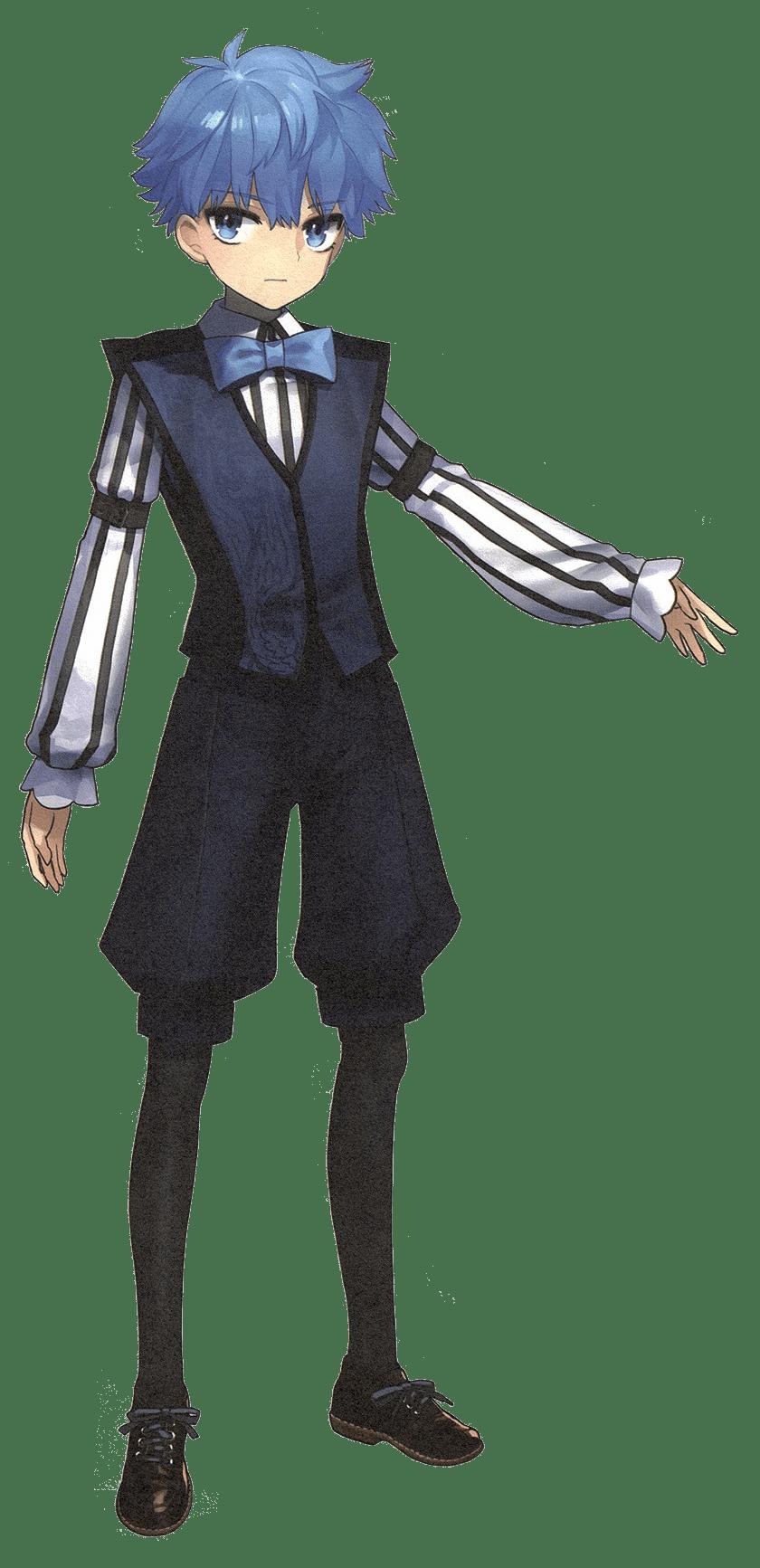 Cute Anime Girl Gun Wallpaper Caster Fate Extra Ccc Type Moon Wiki Fandom Powered