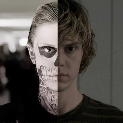 Vampire Love Quotes Wallpaper Tate Langdon Villains Wiki Fandom Powered By Wikia